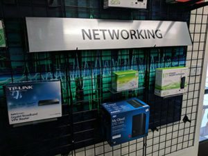 networking tools, services and support available in Roseville