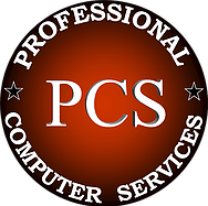 Professional Computer Services provides computer repair and sales