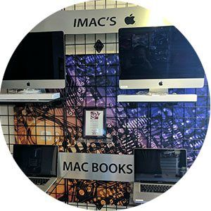 Professional Computer Services sells refurbished MAC computers