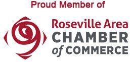 Professional Computer Services is a proud member of the Roseville Chamber of Commerce