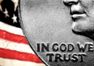 In God Trust